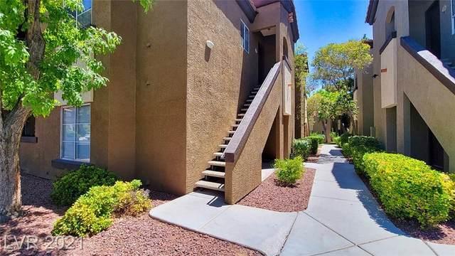 9000 Las Vegas Boulevard #2011, Las Vegas, NV 89123 (MLS #2307719) :: Hebert Group | Realty One Group