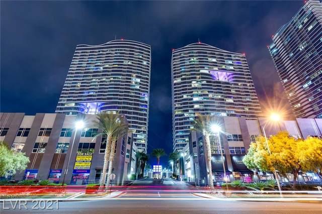 4525 Dean Martin Drive #1505, Las Vegas, NV 89103 (MLS #2307805) :: DT Real Estate