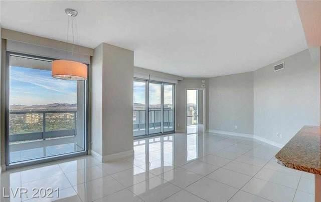 322 Karen Avenue #3605, Las Vegas, NV 89109 (MLS #2307844) :: Galindo Group Real Estate