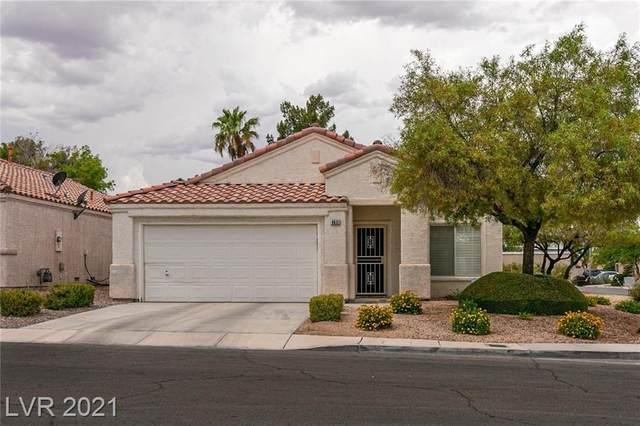 9631 Rancho Rialto Court, Las Vegas, NV 89123 (MLS #2307846) :: Lindstrom Radcliffe Group