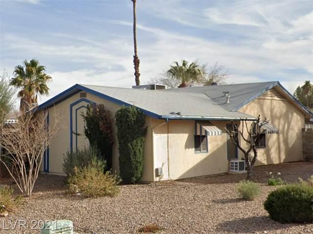 4787 E Flamingo Road, Las Vegas, NV 89121 (MLS #2307889) :: Galindo Group Real Estate