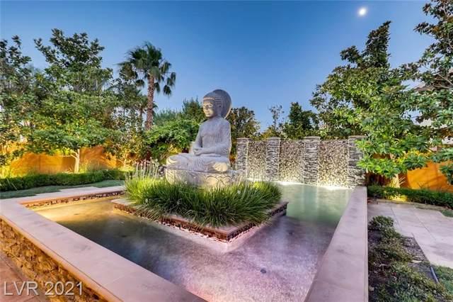 759 Canary Wharf Drive, Las Vegas, NV 89178 (MLS #2307899) :: Custom Fit Real Estate Group