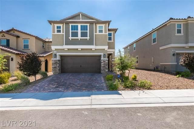 2816 Calle Cadiz, Henderson, NV 89044 (MLS #2307942) :: Custom Fit Real Estate Group