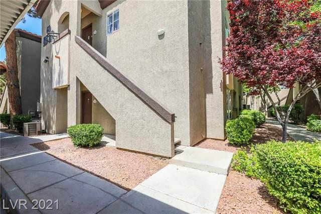 9000 Las Vegas Boulevard #2192, Las Vegas, NV 89123 (MLS #2308010) :: DT Real Estate