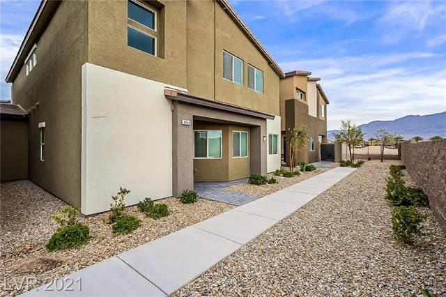 4444 Sapphire Moon Avenue, North Las Vegas, NV 89084 (MLS #2308014) :: Kypreos Team
