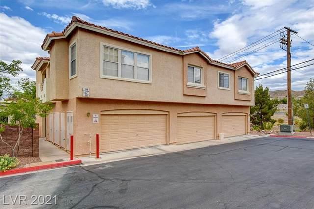 104 Harbor View Drive #0, Boulder City, NV 89005 (MLS #2308044) :: Custom Fit Real Estate Group