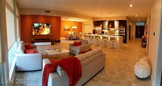 8925 W Flamingo Road #119, Las Vegas, NV 89147 (MLS #2308061) :: Galindo Group Real Estate