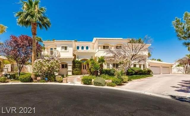 1860 Jasmine Joy Court, Las Vegas, NV 89117 (MLS #2308064) :: Custom Fit Real Estate Group