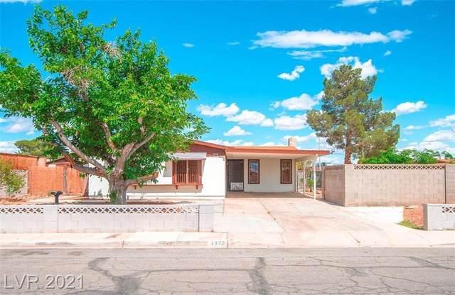 Las Vegas, NV 89102 :: Custom Fit Real Estate Group