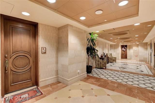 9101 Alta Drive #11, Las Vegas, NV 89145 (MLS #2308105) :: Custom Fit Real Estate Group