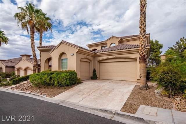 19 Caminito Amore, Henderson, NV 89011 (MLS #2308139) :: Custom Fit Real Estate Group