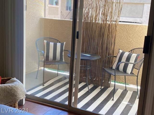 8985 S Durango Drive #2060, Las Vegas, NV 89113 (MLS #2308142) :: DT Real Estate