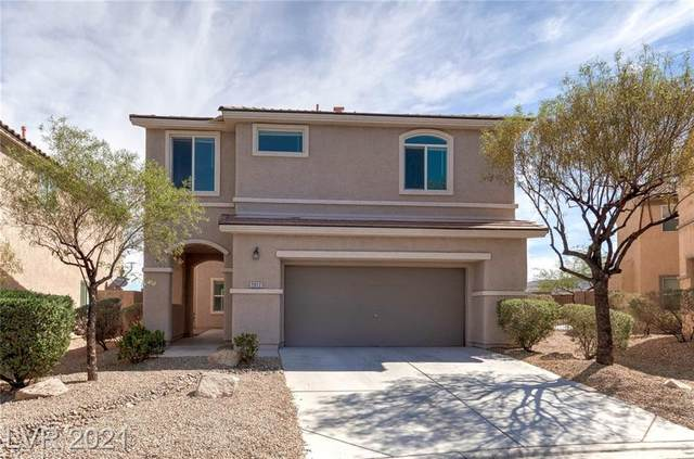 2812 Blythswood Square, Henderson, NV 89044 (MLS #2308177) :: Custom Fit Real Estate Group