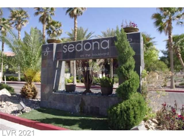 9000 Las Vegas Boulevard #2264, Las Vegas, NV 89123 (MLS #2308206) :: Lindstrom Radcliffe Group