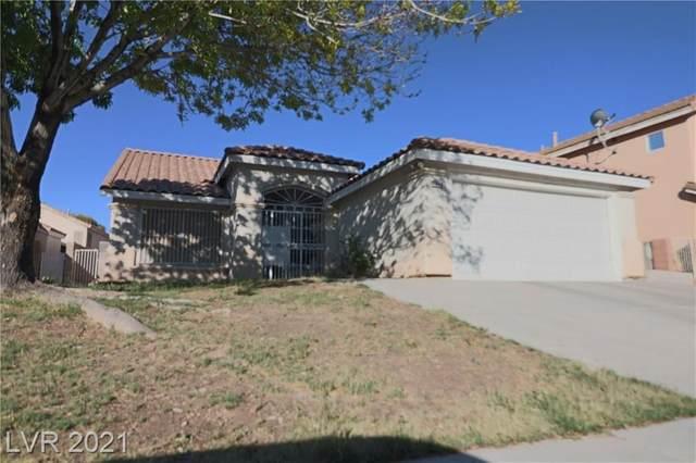 Las Vegas, NV 89142 :: Signature Real Estate Group