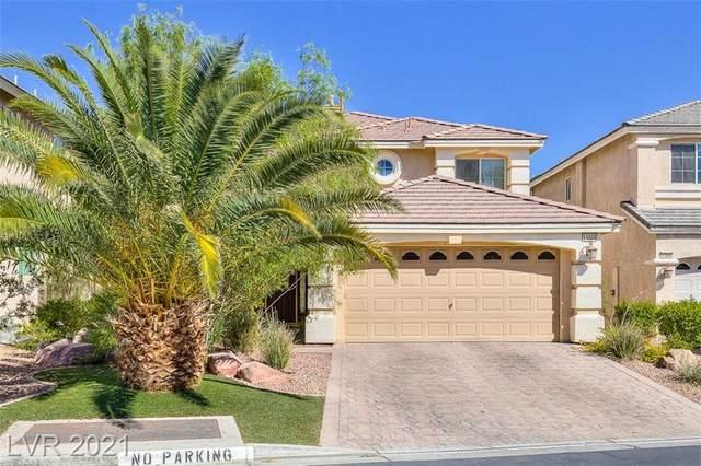 11004 Royal Highlands Street, Las Vegas, NV 89141 (MLS #2308459) :: Jeffrey Sabel