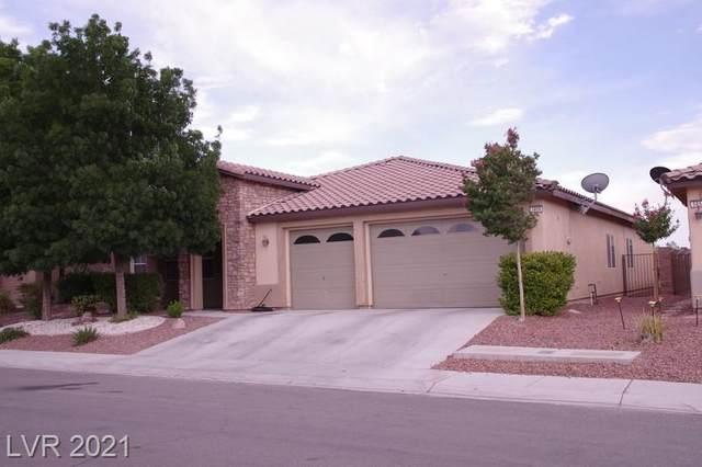 5859 Al Fresco Avenue, Pahrump, NV 89061 (MLS #2308487) :: Custom Fit Real Estate Group