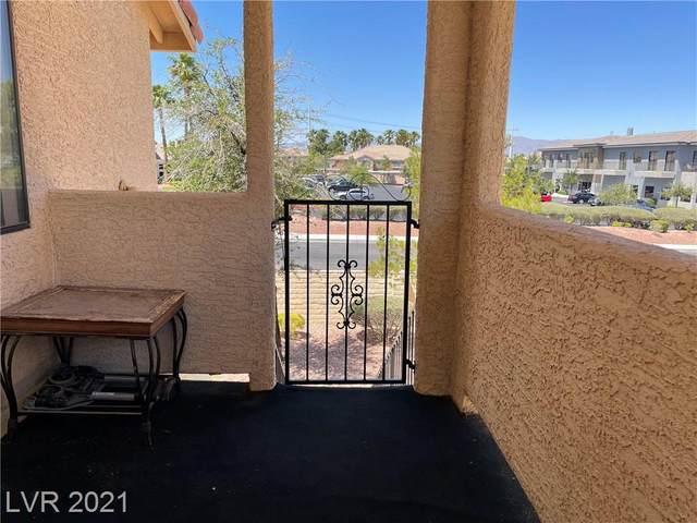 1220 Observation Drive #201, Las Vegas, NV 89128 (MLS #2308547) :: Hebert Group   Realty One Group