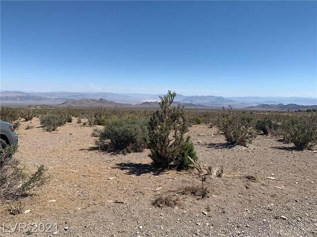Lonesome Elk Road, Las Vegas, NV 89124 (MLS #2308572) :: Hebert Group | Realty One Group