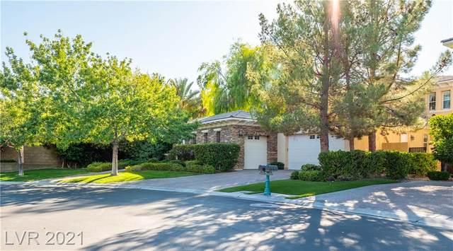 12091 Whitehills Street, Las Vegas, NV 89141 (MLS #2308928) :: Custom Fit Real Estate Group