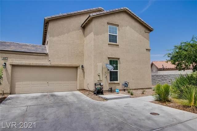 4542 Lime Straight Drive, Las Vegas, NV 89115 (MLS #2309068) :: Custom Fit Real Estate Group