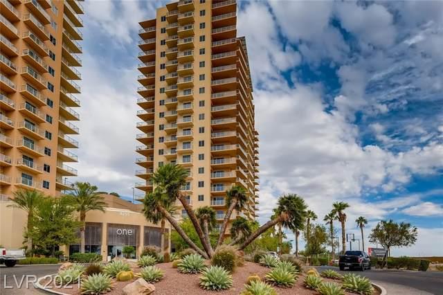 8255 Las Vegas Boulevard #1108, Las Vegas, NV 89123 (MLS #2309299) :: Galindo Group Real Estate