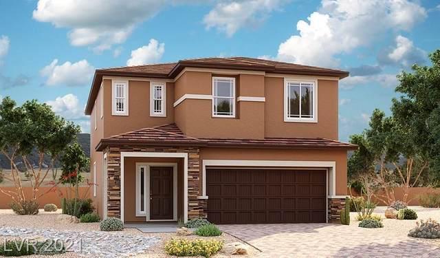 10516 Jade Walk Street, Las Vegas, NV 89179 (MLS #2309430) :: Keller Williams Realty