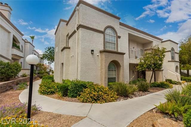 3150 Soft Breezes Drive #2054, Las Vegas, NV 89128 (MLS #2309443) :: DT Real Estate