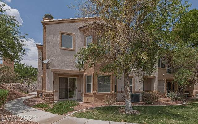 207 Kaelyn Street #4, Boulder City, NV 89005 (MLS #2309456) :: Custom Fit Real Estate Group