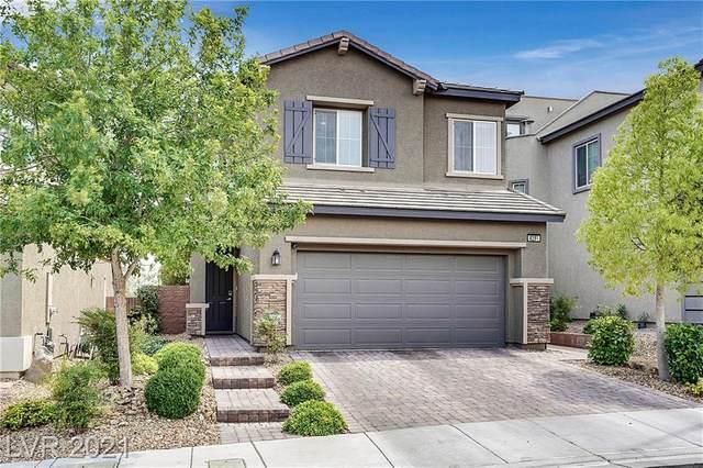 8291 Southern Cross Avenue, Las Vegas, NV 89131 (MLS #2309485) :: ERA Brokers Consolidated / Sherman Group