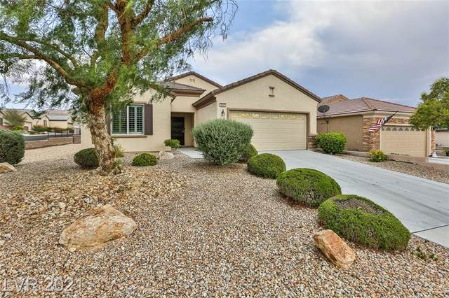 2541 Eclipsing Stars Drive, Henderson, NV 89044 (MLS #2309704) :: Lindstrom Radcliffe Group