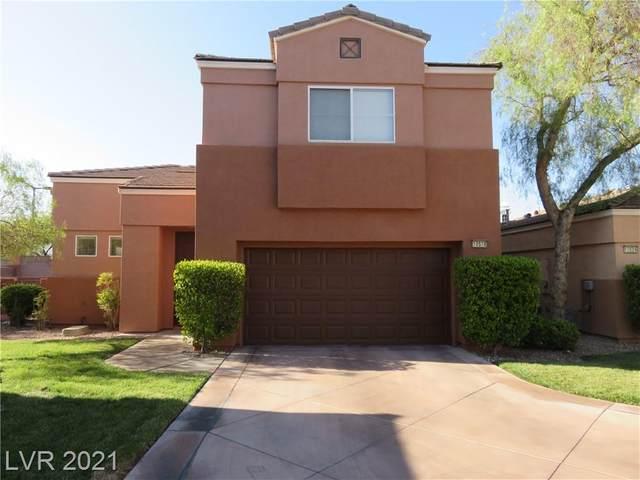 10528 Allthorn Avenue, Las Vegas, NV 89144 (MLS #2309840) :: DT Real Estate
