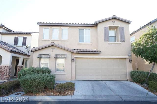 8063 Lyell Mountain Court, Las Vegas, NV 89139 (MLS #2311051) :: Keller Williams Realty