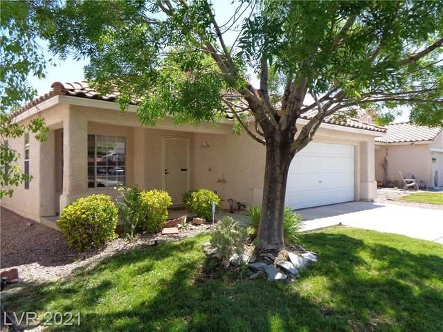 8005 Hesperides Avenue, Las Vegas, NV 89131 (MLS #2311080) :: Custom Fit Real Estate Group
