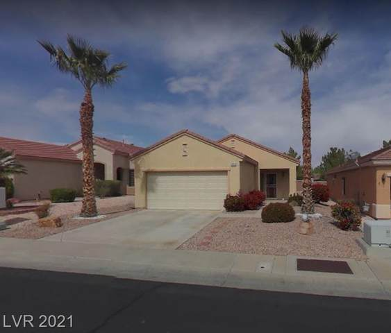1844 Eagle Mesa Avenue, Henderson, NV 89012 (MLS #2311129) :: Custom Fit Real Estate Group