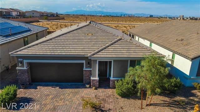 4562 Donald Creek Avenue, Las Vegas, NV 89141 (MLS #2311210) :: Signature Real Estate Group