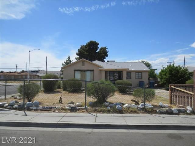 1818 Fairfield Avenue, Las Vegas, NV 89102 (MLS #2311245) :: Custom Fit Real Estate Group
