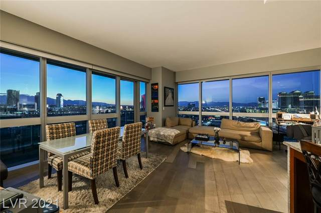 4471 Dean Martin Drive #1400, Las Vegas, NV 89103 (MLS #2311407) :: The Chris Binney Group   eXp Realty