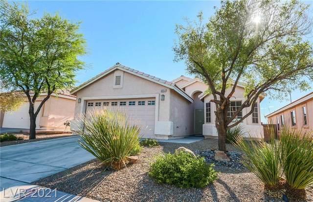 6051 Camden Cove Street, North Las Vegas, NV 89081 (MLS #2311560) :: ERA Brokers Consolidated / Sherman Group