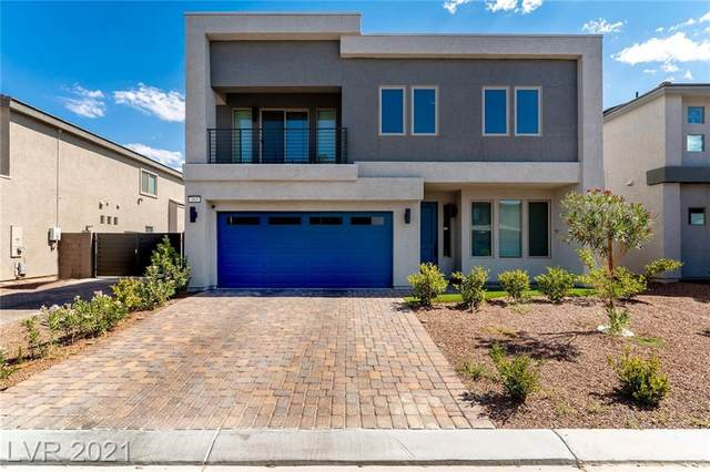 363 Terrill Avenue, Las Vegas, NV 89183 (MLS #2311602) :: Lindstrom Radcliffe Group