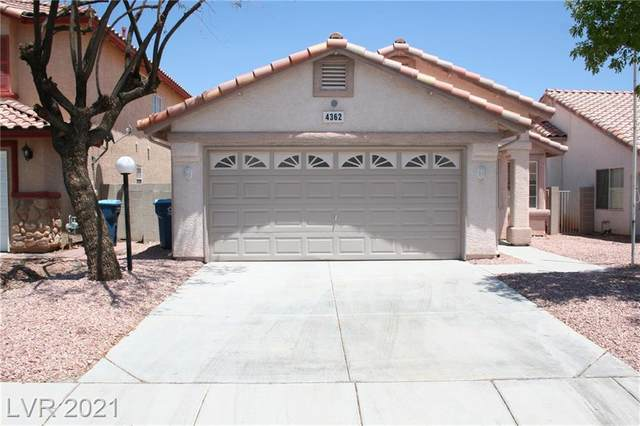 4362 Milford Pond Place, Las Vegas, NV 89147 (MLS #2311709) :: Custom Fit Real Estate Group