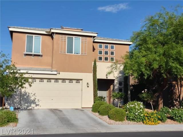 4580 Grindle Point Street, Las Vegas, NV 89147 (MLS #2311770) :: Lindstrom Radcliffe Group