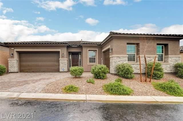 6184 Lautman Ridge Court, Las Vegas, NV 89141 (MLS #2311793) :: Keller Williams Realty