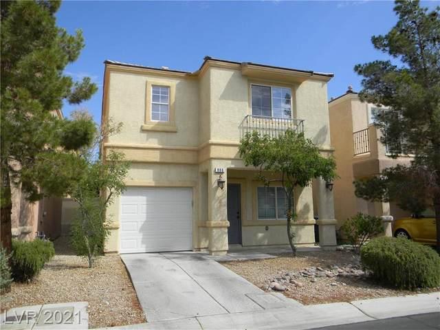 886 Blue Rosalie Place, Henderson, NV 89052 (MLS #2311796) :: The Chris Binney Group | eXp Realty