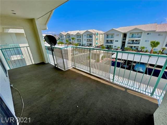 3550 Bay Sands Drive #3020, Laughlin, NV 89029 (MLS #2311798) :: Custom Fit Real Estate Group