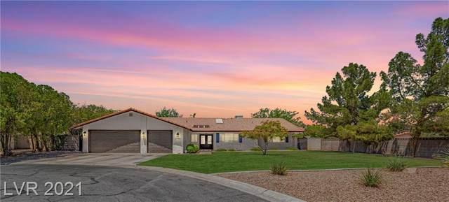 1782 Pandora Drive, Las Vegas, NV 89123 (MLS #2311931) :: Lindstrom Radcliffe Group
