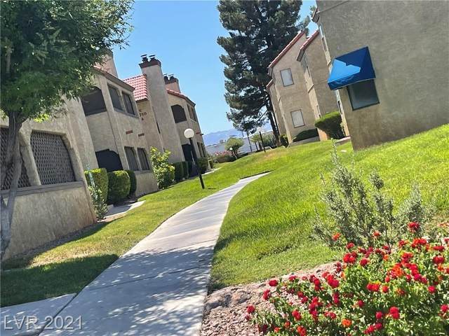 4738 Obannon Drive B, Las Vegas, NV 89102 (MLS #2311954) :: The Chris Binney Group | eXp Realty