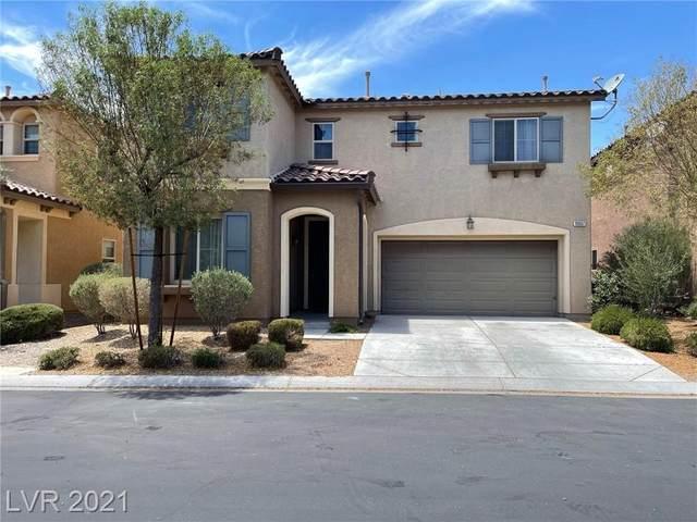 10607 Snow Lake Street, Las Vegas, NV 89179 (MLS #2312007) :: Lindstrom Radcliffe Group