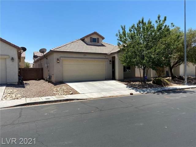 North Las Vegas, NV 89081 :: The Chris Binney Group   eXp Realty