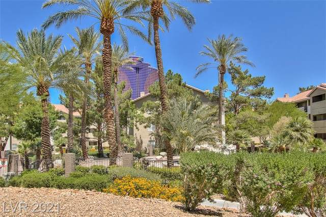 4200 S Valley View Boulevard #3006, Las Vegas, NV 89103 (MLS #2312100) :: Custom Fit Real Estate Group